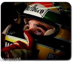 Ayrton Senna Greatest F1 Formula One Driver
