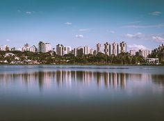 Parque Barigui (Curitiba)