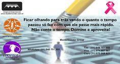 Conheça-nos!  www.munjabi.com www.tantranayan.com www.masterminder.com.br  - #empreendedorismo #empreendedor #motivação #negócios #oportunidade #liderança #carreira #coaching #sucesso #inovação #metas #desenvolvimentopessoal #realizaçãoprofissional #realizaçãopessoal #lifecoaching #motivação #mudança #escolhasuavida #autoconhecimento #desenvolvimentocognitivo #gestão #foco #potencial #talento #crescimento #saibamais #invente #crie #transforme #conheça #outubrorosa