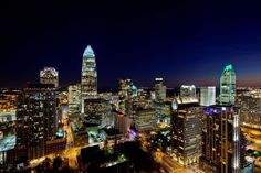 Three Charlotte NC area companies scored remarkably high in a recently study conducted by Forbes and statista where they polled 30,000 employees working fo