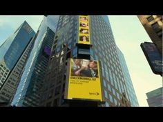 #EVOLOVE El Hashtag que te convierte en el protagonista de un cartel interactivo en pleno Times Square.