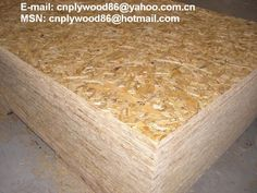 Wherever construction normally calls for plywood, I will be using OSB (oriented strand board) because it's much more stable. You know how your floor sometimes squeaks? That's because the plywood underlayment is warped! OSB never warps.