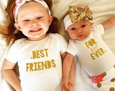 Cute idea if we have another girl baby girl clothes – Etsy