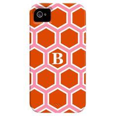 New iPhone case.