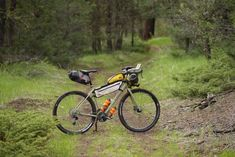 Trek 920 Review