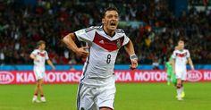 Germany 2 x 1 Algeria - June, 30