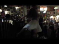 DIRTY DANCE DESPEDIDAS SALA HOLLYWOOD MALAGA CENTRO