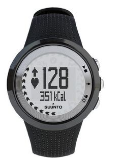 Suunto M4 Men's Heart Rate Monitor and Fitness Training Watch (Black/Silver) - http://wearablefitness.hzhtlawyer.com/suunto-m4-mens-heart-rate-monitor-and-fitness-training-watch-blacksilver/