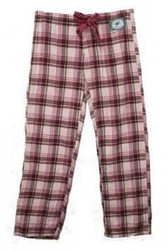 Misses Plaid Pajama Pants in Pink, Size Large LabelShopper. $7.99