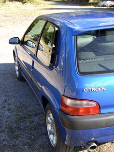 #citroen #saxo #16V Wheels, Van, Vehicles, Vans, Vehicle, Tools