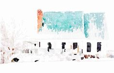 Waterlogue - an app that turns a picture into a watercolor painting!
