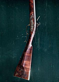 Photo Credit: Stacy Newgent.  Runner-Up Sporting Category: Bobby Denton Rifles