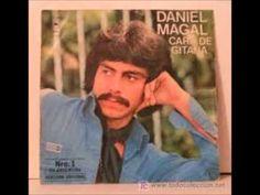 DANIEL MAGAL - Enganchados