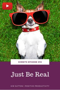 Ah, friend. So often, when we try to do our heart's work, things just don't work out as planned.  But you know what?   It's okay to not be perfect. In fact, I learned that it's called perfectly imperfect.  In this episode of KimBits, I share a few funny stories from my business, and remind you to just be real. Trust me, your community will love you (more) for it.  #authenticity #bloopers #kimbits #vlog #youtuber #genuine #knowliketrust Love You More, Just Be, Law Of Attraction Money, Attract Money, Perfectly Imperfect, Funny Stories, Authenticity, Mindset, Entrepreneur