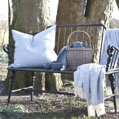 Design & After Blue Design, Hanging Chair, Mini, Cosy, Baby Strollers, Throw Pillows, Furniture, Home Decor, Spring