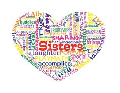 My sisters on pinterest sister quotes love my sister and sisters