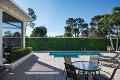 Golf course home offers elegance and privacy - w/photos #VeroBeach