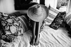 Big hats! #summer