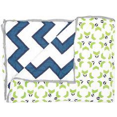 Dandelion Quilt design by Allem Studio