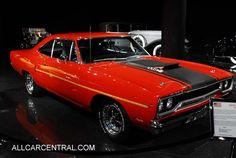 Plymouth Road Runner 1970