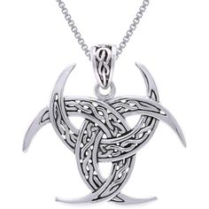 CGC-Sterling-Silver-Celtic-Trinity-Knot-Triple-Crescent-Moon-Necklace-50f5f054-1399-47c2-ae9a-a7e57a71c3cd_600.jpg (600×600)