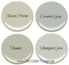 Top 4 Grays TSD
