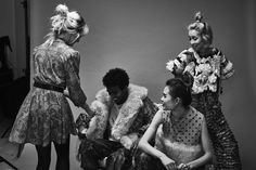 Taking New York, Aw 17, One And Only, Nye, Tweed, Inspiration, Clothes, Collection, Dresses