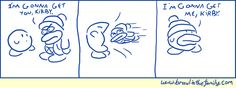 001 – The Showdown Great Web Comic All in All Just sad it's over