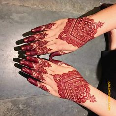 Mehndi henna designs are always searchable by Pakistani women and girls. Women, girls and also kids apply henna on their hands, feet and also on neck to look more gorgeous and traditional. Henna Tattoo Hand, Henna Tattoo Designs, Henna Tattoo Muster, Cool Henna Tattoos, White Henna Tattoo, Indian Mehndi Designs, Mehndi Designs For Girls, Unique Mehndi Designs, Mehndi Designs For Fingers