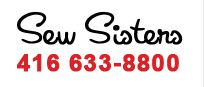 Sew Sisters Contact Phone