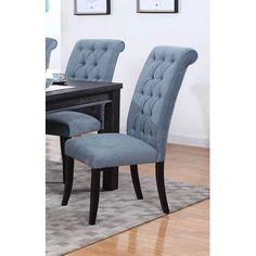 Manhattan Side Chair (Set of 2)