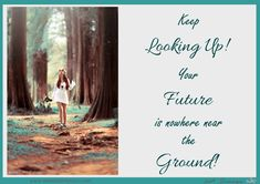 www.whostolemytiara.com - Keep looking Up, Your future is nowhere near the ground!