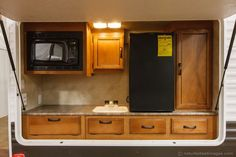 """23"""" camping trailer outdoor kitchen - Google Search"""