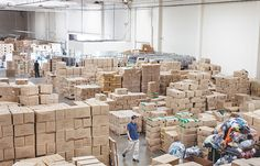 """The Secret World of Fast Fashion """"Who is designing and manufacturing these garments in the U.S.? How are so many different suppliers producing such large volumes of clothes so quickly, executing coordinated feats of design, production, and logistics in a matter of days?"""""""