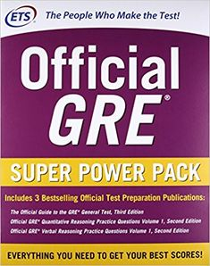 Free download or read online the 5 lb book of gre practice problems this power pack includes three official guides the official guide to the gre fandeluxe Image collections