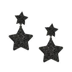 Schwarz wirkt edel und elegant und ist vielseitig zu tragen. Die Steckerohrringe Stella lassen sich daher zu vielen Outfits und Anlässen kombinieren -…