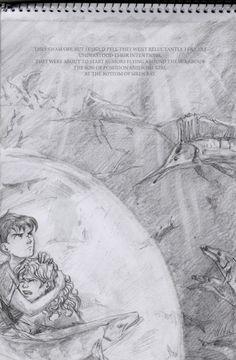 перси джексон рисунки - Поиск в Google