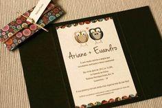 14 Textos para Convite de Casamento – Modelos de Convite Wedding Stationary, Wedding Invitations, Buffet, Alice, Cards Against Humanity, Planner, Owls, Scrap, Wedding Ideas