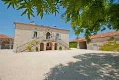 South west france self catering holiday country home