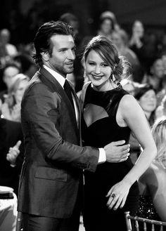 Bradley and Jen | Silver Linings Playbook