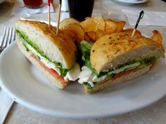 plaza restaurant disney Vegetarian Sandwich