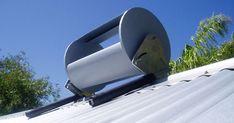 Australian develops diminutive wind turbine for household energy ^
