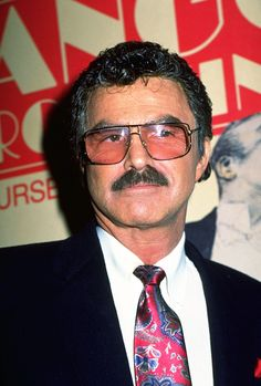 On Burt Reynolds' Birthday, His Top 10 Mustaches Burt Reynolds, Movember, 12th Man, Famous Men, Aging Gracefully, Male Face, Hollywood, Moustaches, Actors