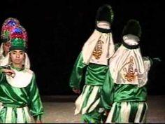 Folklorico Mexicah Yuriria Guanajuato (Danza de Paloteros) - YouTube