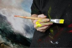 'Tips for Beating Artist's Block and Regaining Your Inspiration...!' (via About.com Home)