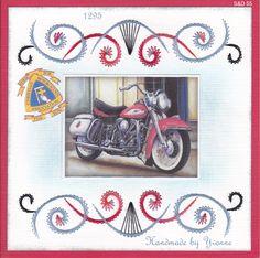 YBB 1295 Motor/3