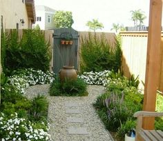 Small back yard oasis- what kind of stone is this?