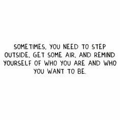 Sometimes!