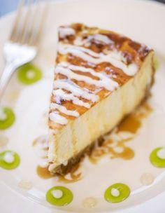 Cheesecake - Que faire avec du lait concentré ? - Elle à Table
