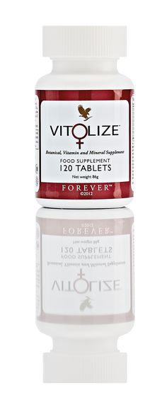Vitolize Women is not your ordinary pack of #multivitamins. It has been designed specifically to suit a woman's needs. Why not try one today?